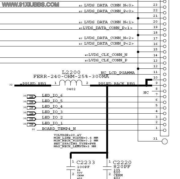 因对ipad2的电路不是太熟